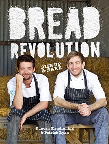 9781742666686: Bread Revolution: Rise Up and Bake!