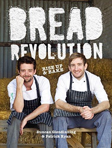 Bread Revolution: Duncan Glendinning and