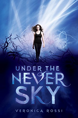 9781742666693: Under the Never Sky