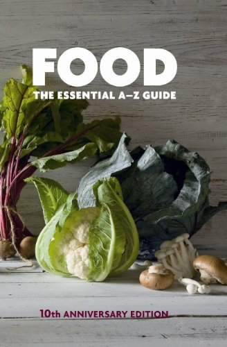 9781742667195: Food: The Essential A-Z Guide.