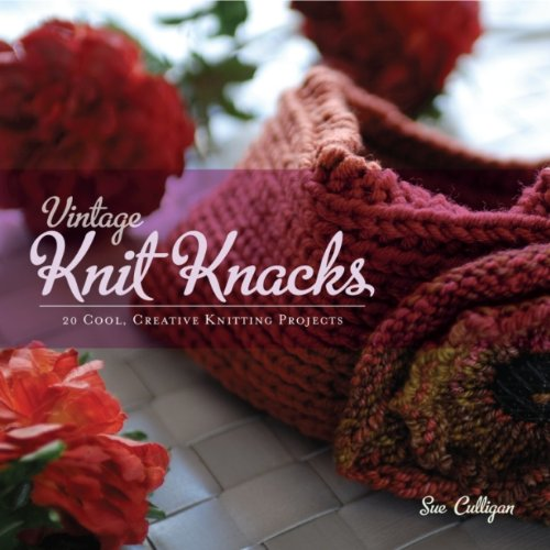 9781742667904: Vintage Knit Knacks: 20 Cool, Creative Knitting Projects