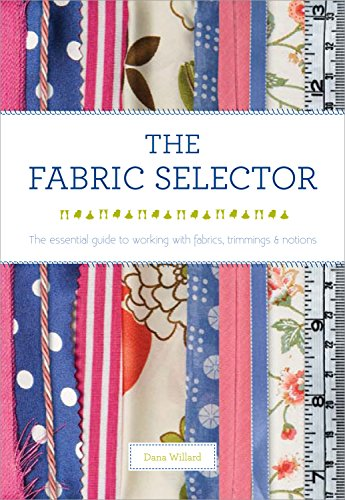 9781742668284: The Fabric Selector