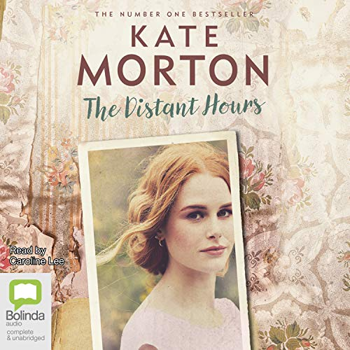 The Distant Hours: Kate Morton
