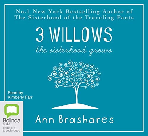 3 Willows: Ann Brashares
