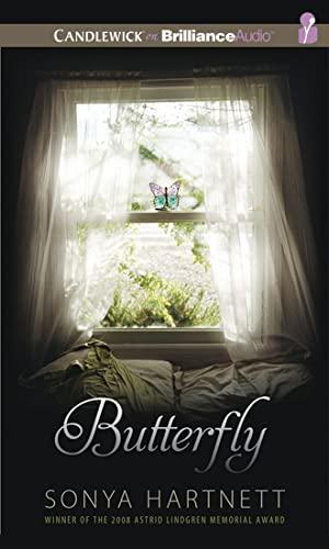 Butterfly: Hartnett, Sonya