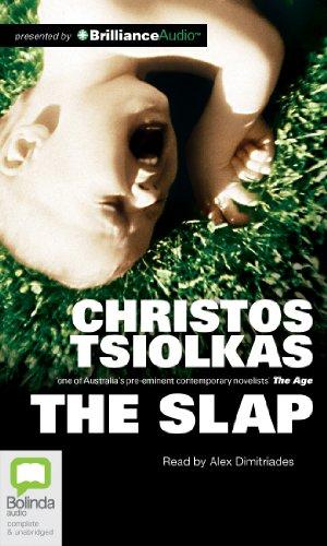 The Slap: Tsiolkas, Christos