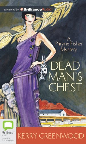 9781742679129: Dead Man's Chest (Phryne Fisher)