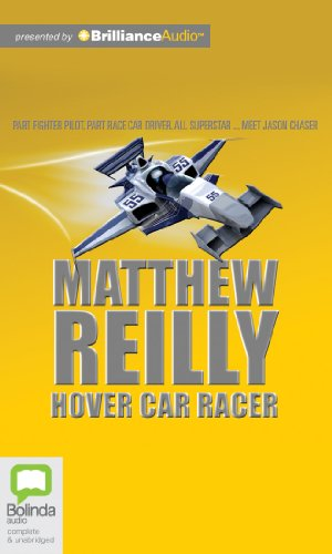 9781742679150: Hover Car Racer