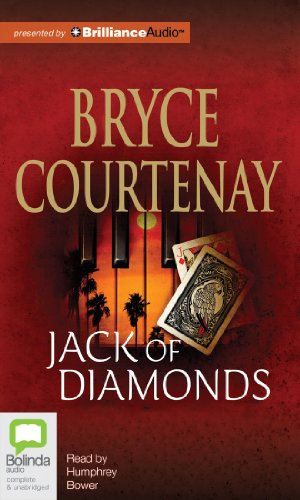 Jack of Diamonds (1742679498) by Bryce Courtenay