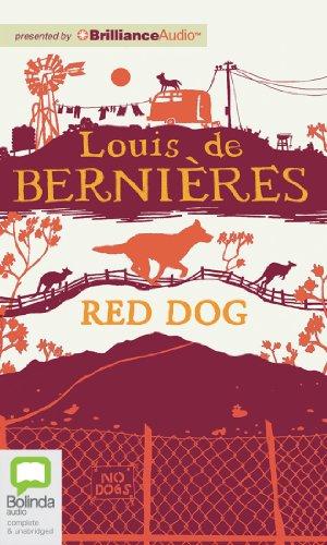 9781742679501: Red Dog