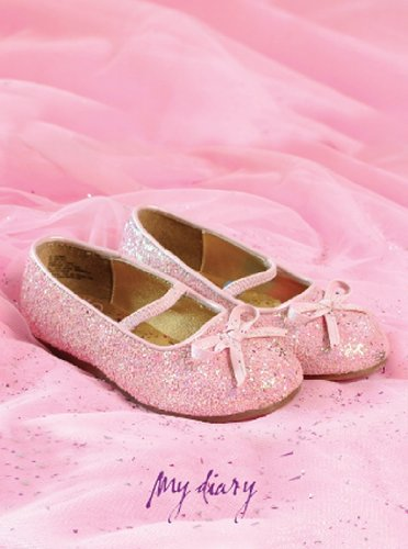 9781742681245: Pink Slippers (My Diary)