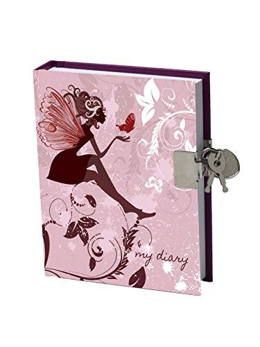 Lock Up Diary Fairy