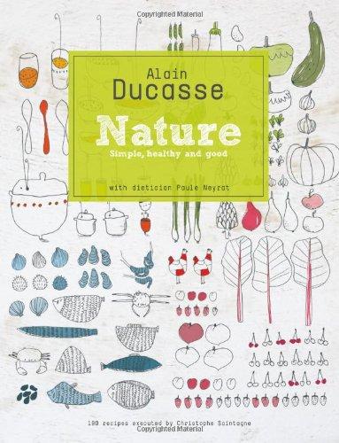 9781742700502: Nature (english) - alain ducasse