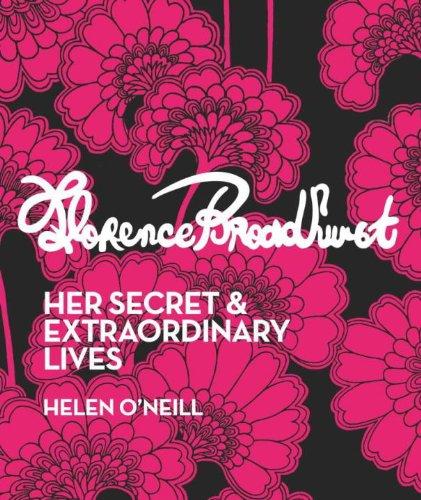 Florence Broadhurst (Hardcover): Helen O'Neill