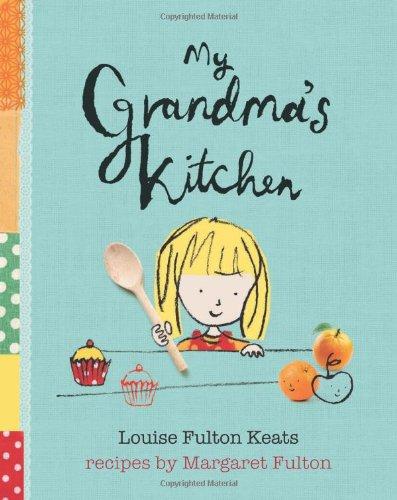 9781742701141: My Grandma's Kitchen