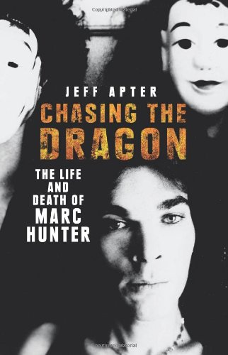 9781742701301: Chasing The Dragon: Life & Death Of Marc Hunter