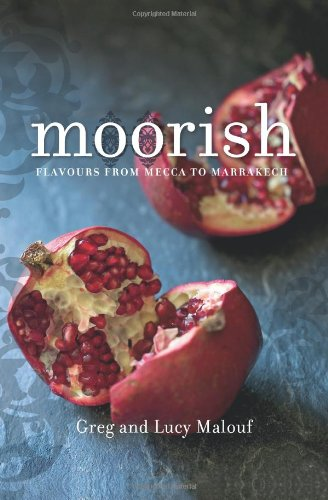 9781742701370: Moorish: Flavours From Mecca To Marrakech