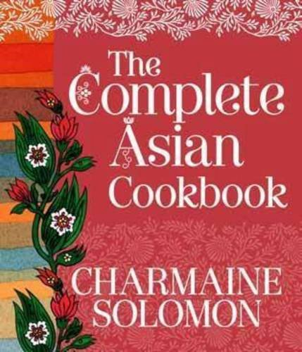 9781742701448: The Complete Asian Cookbook