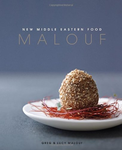 9781742701455: Malouf: New Middle Eastern Food