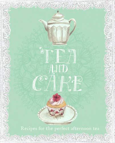 9781742701943: Tea and Cake