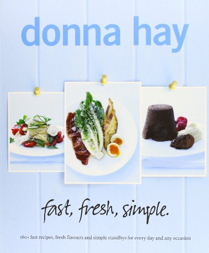 9781742702063: Fast, Fresh, Simple