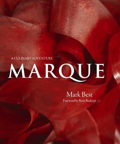 9781742702339: Marque: A Culinary Adventure