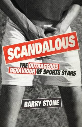 Scandalous: Stone, Barry
