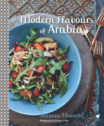 9781742702896: Modern Flavours of Arabia