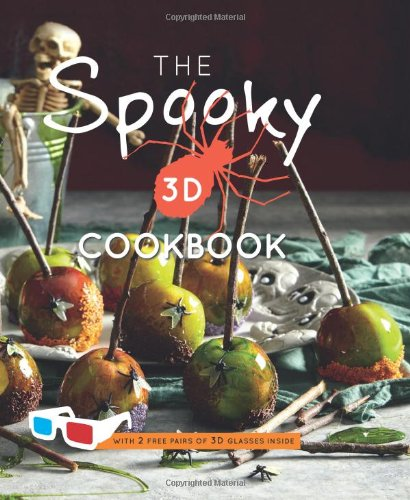 9781742703176: The Spooky 3D Cookbook