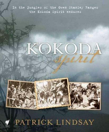 9781742703602: Kokoda Spirit