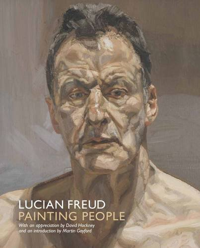 9781742703770: Lucian Freud: Painting People