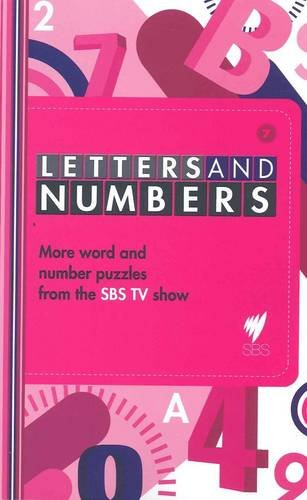 9781742703954: Letters and Numbers 7