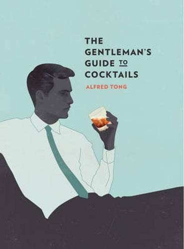 9781742704104: Gentleman's Guide to Cocktails