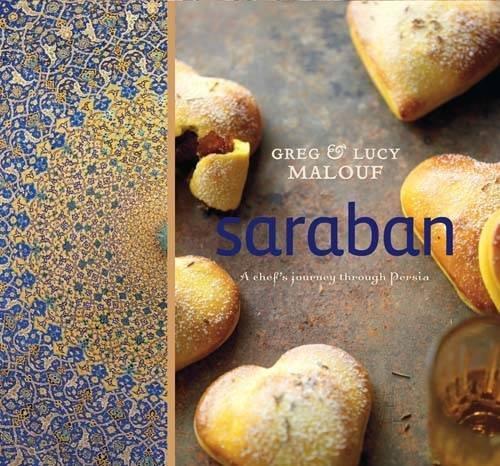 Saraban (Paperback): Greg Malouf