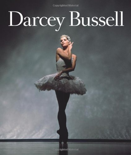 DARCEY BUSSELL: A Life in Pictures AS NEW SIGNED & NUMBERED LIMITED CASED FIRST EDITION WITH ...