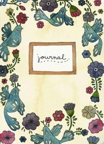 9781742704753: Floribunda Stationery Journal