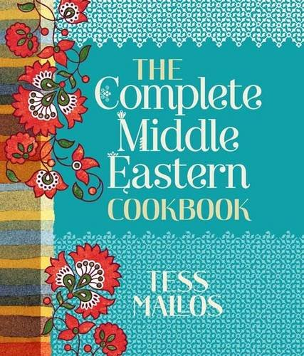 9781742704920: Complete Middle Eastern Cookbook