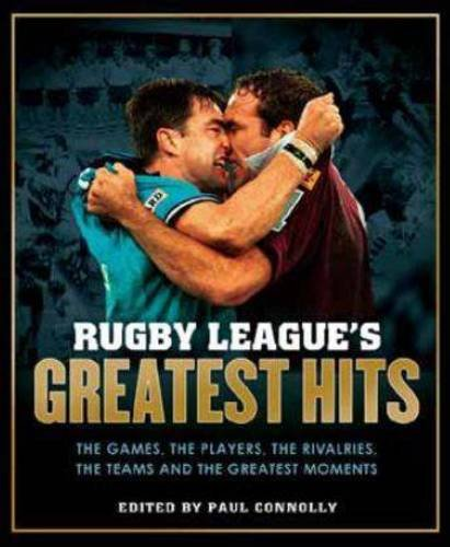 9781742705101: Rugby League's Greatest Hits