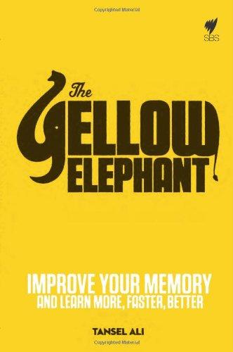 The Yellow Elephant: Tansel Ali