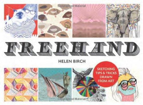 9781742706108: Birch, H: Freehand