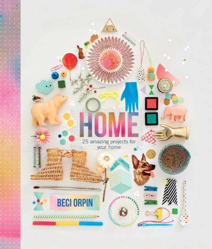 9781742706351: Home: 25 Amazing Projects for Your Home