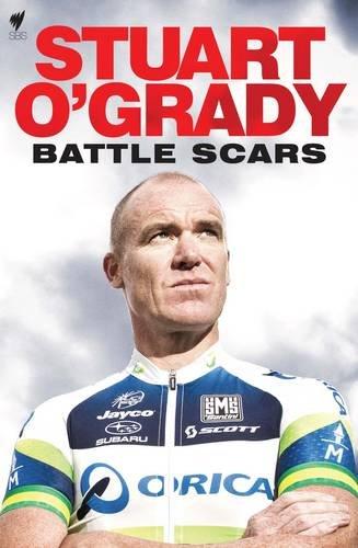 9781742706399: Stuart O'Grady: Battle Scars