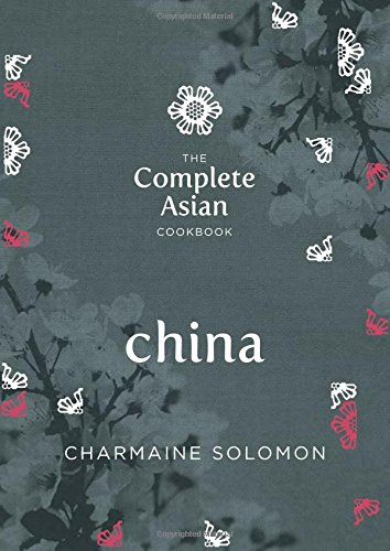 9781742706825: Complete Asian Cookbook Series: China