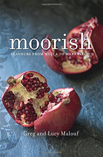 9781742706955: Moorish: Flavours from Mecca to Marrakech