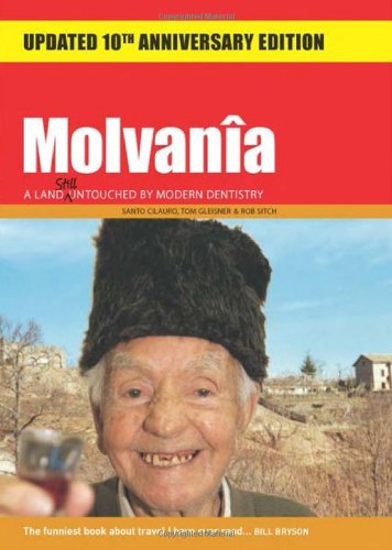 9781742706979: Molvania: A Land Untouched By Modern Dentistry