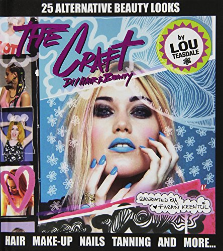 9781742707013: The Craft: DIY Hair and Beauty