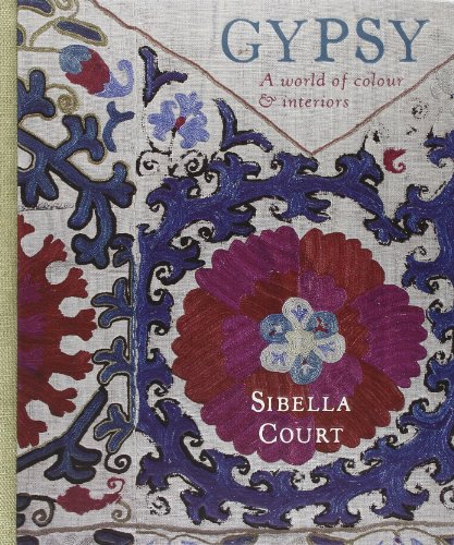 9781742707136: Gypsy: A World of Colour and Interiors