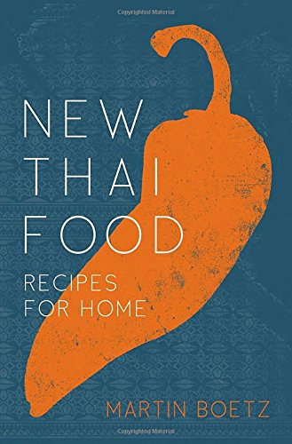 9781742708201: New Thai Food: Recipes for Home