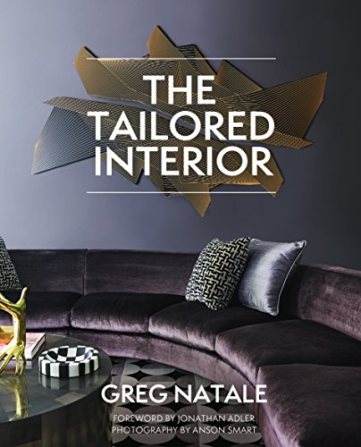 9781742708263: The Tailored Interior