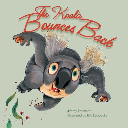 9781742750071: The Koala Bounces Back